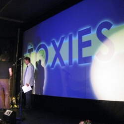 Third Annual Toxies