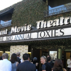 Third Annual Toxies