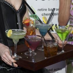 Fracking Chemical Cocktail