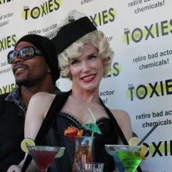 Mr. Johnson & Fracking Chemical Cocktail
