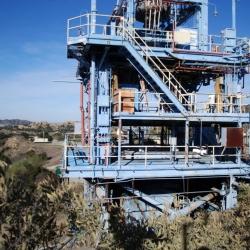 ALFA-Rocket-Engine-Test-Stand-3-by-William-Preston-Bowling-2012