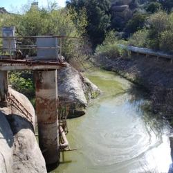 Rocketdyne-pond-2-at-headwaters-of-LA-River-by-William-Preston-Bowling-2012