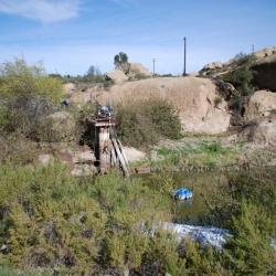 Rocketdyne-pond-5-at-headwaters-of-LA-River-by-William-Preston-Bowling-2012