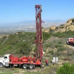 SSFL Area IV offsite tritium drilling