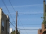 Santa Monica Chemtrails May 3 2012