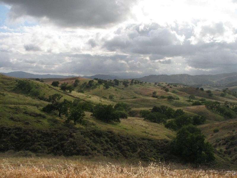 Ahmanson Ranch