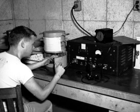 Early Nuclear Research and Human Radiation Experiments ...