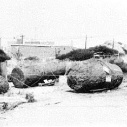9._KEWB_radioactive_waste_holdup_tanks_after_excavation