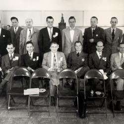 SSFL Executive Personnel Photo