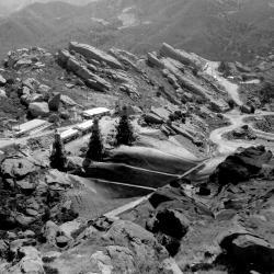 Coca Test Area - Santa Susana Field Laboratory (SSFL) - 1958