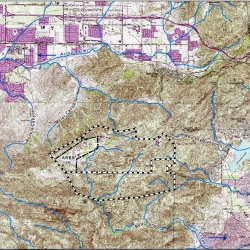 7-31-14 SSFL Local Topography MAP
