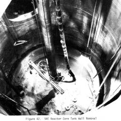 12._SRE_reactor_core_tank_wall_removal