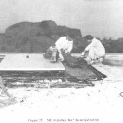 37._SRE_high-bay_roof_decontamination