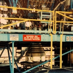 ALFA_Test_Stand_in_1993
