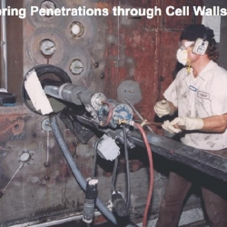 Hot_Lab_Coring_Penetrations_through_Cell_Walls