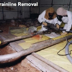 Hot_Lab_Drainline_Removal