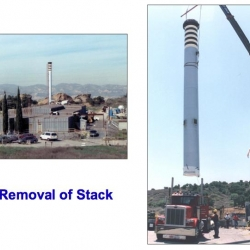 Hot_Lab_removal_of_stack