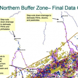 4-20-14 DOE SSFL Area IV NBZ Brandeis Bardin Final Data Gaps MAP