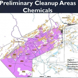 4-28-15 DTSC SSFL Area IV Chemical Contamination in Brandeis Bardin MAP