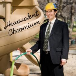 Hexavalent Chromium (Luis Lopez)