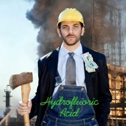 Hydrofluoric Acid (Joel Ulloa)