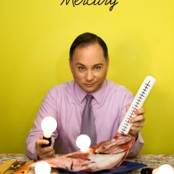 Mercury (Edward Enriquez)
