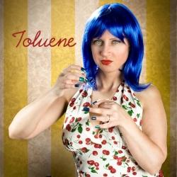 Toluene (Tova Fuller)