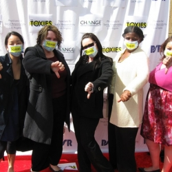 Enviromental Health Advocates say no to Bad Actor Chemicals!