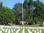 Los Angeles National Cemetery - December 8, 2009