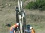 VA Nuclear Dump Second Phase Testing