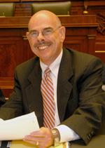 Rep. Henry Waxman