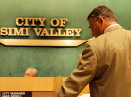 DTSC's Norm Riley presents on Runkle Canyon at Nov. 17 Simi Valley City Council meeting