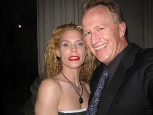 Denise Anne Duffield & Michael Collins