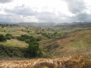 Earthly Secrets at Ahmanson Ranch