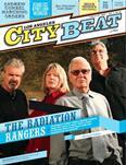 Radiation Rangers