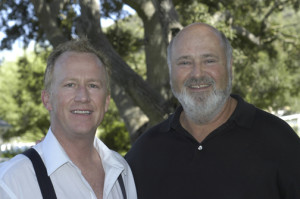 Ranch Revelry - Michael Collins and Rob Reiner