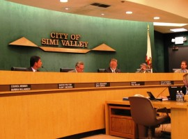 Simi Valley City Council Excerpts – October 22, 2007
