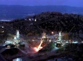 The Santa Susana Field Lab fired over 30,000 rocket tests leaving grossly polluted soil and groundwater