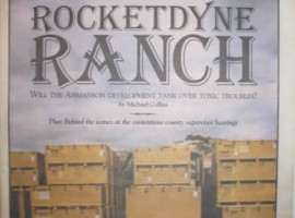 ROCKETDYNE RANCH