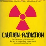 TWO MILE ISLAND - CAUTION RADIATION