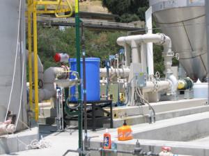 JPL water remediation