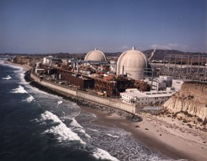 San Onofre Nuclear Station Units 2 & 3