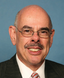 Waxman Veterans Administration nuke dump documents