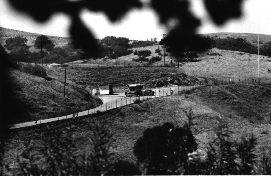 Aerojet Chino Hills 1999