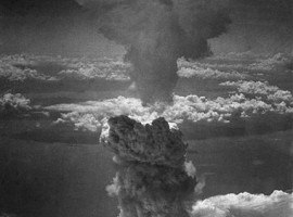 Atomic Bombs and Culture