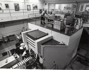 UCLA reactor