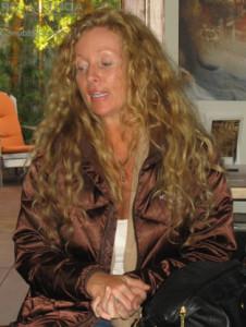 D'Lanie Blaze voices concerns over SSFL workers.