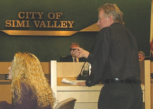 EnviroReporter in Simi Valley