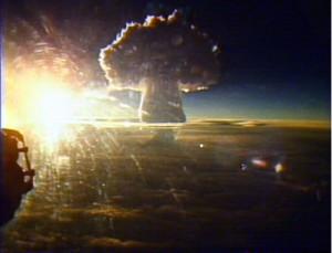 From Hell to Eternity - Tsar Bomb H-Bomb