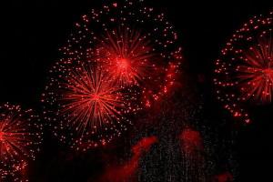 Fireworks - Frank Vincentz